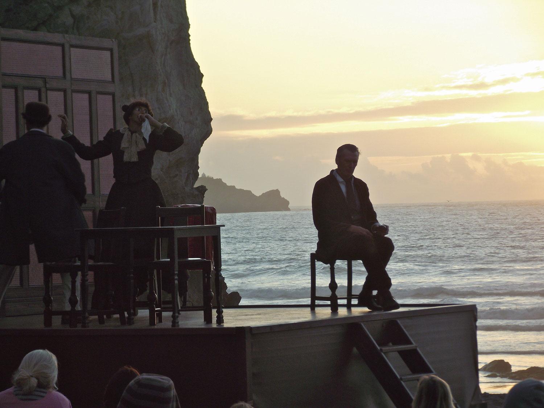 The Death of Sherlock Holmes - Summer 2011