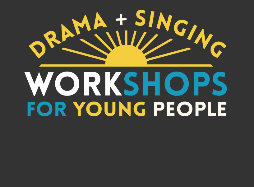 Sign up for a Miracle Theatre's Young People's Drama and Singing Workshop this spring!